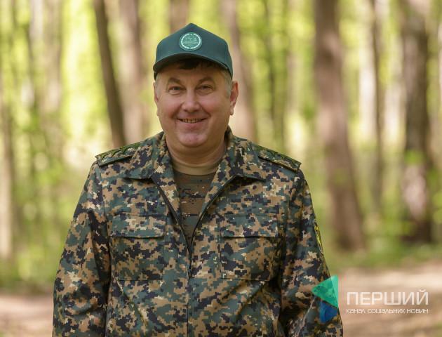 Від нашої позиції залежить, чи зможемо ми зберегти лісову галузь України, – Володимир Бондар