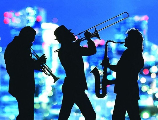 У Луцьку стартує фестиваль джазу Jazz Bez
