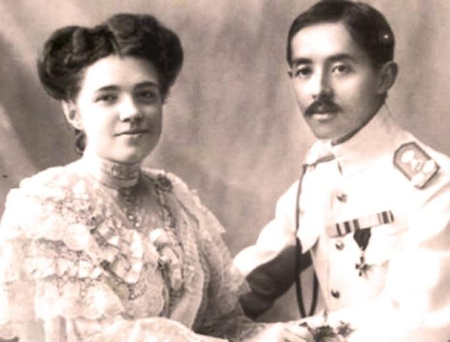 У краєзнавчому музеї розкажуть про лучанку, яка вийшла заміж за сіамського принца