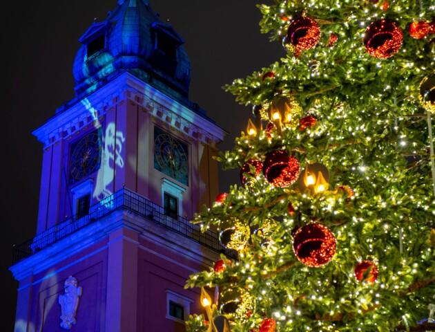 Мери польських міст привітали з Різдвом православних і католиків