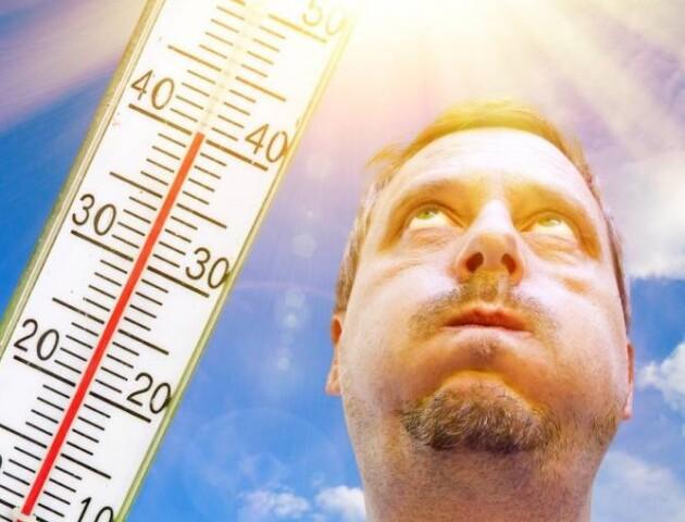 Як довго триватиме спека? Прогноз синоптиків