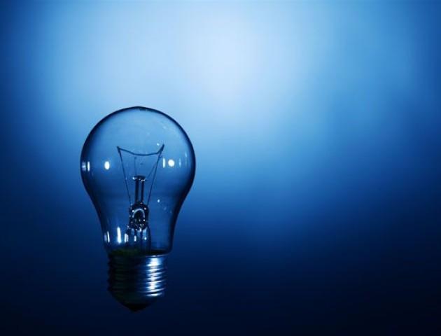 Графік відключення світла в Луцьку на 13 березня