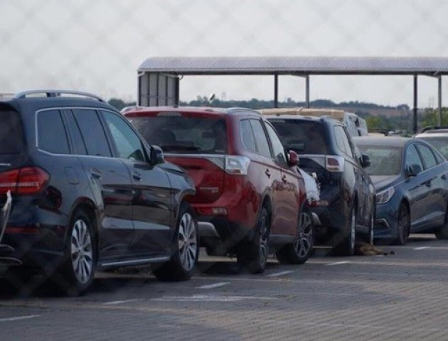 Черговий розрекламований міф? : як працює одеський автохаб для розмитнення вживаних авто. ВІДЕО