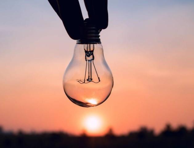 Графік відключення світла у Луцьку 23 жовтня