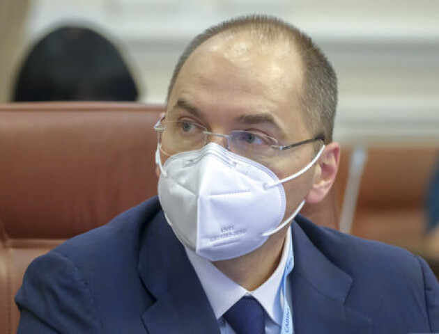 «Говорити про закінчення карантину недоцільно», - Степанов про поширення коронавірусу в Україні
