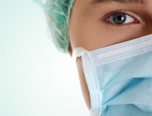Зафіксували перший випадок COVID-19 у Ковелі. Захворів медпрацівник