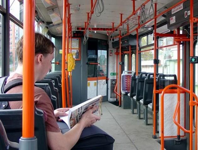 У Луцьку скасували пільговий проїзд для студентів