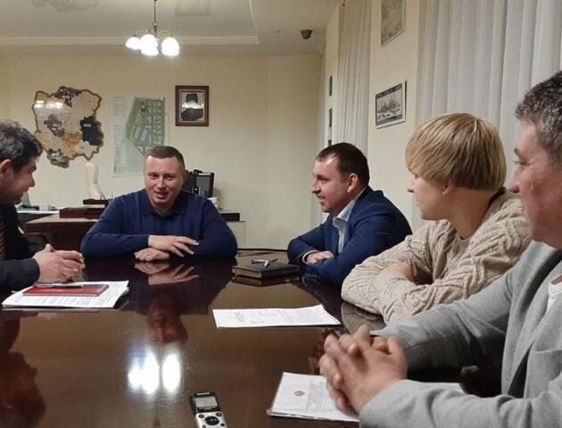 Волинським гірникам виплатять борги по зарплатах