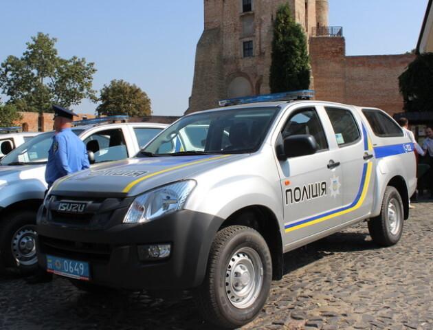 Поліція відкрила кримінал через погрози «закидати яйцями» Луцьку міську раду - ЗМІ