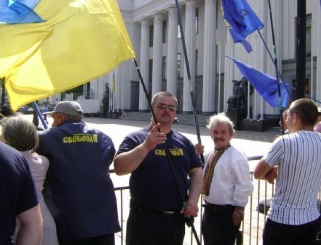Баранчук не готовий сказати, чи буде депутатом Луцької міськради