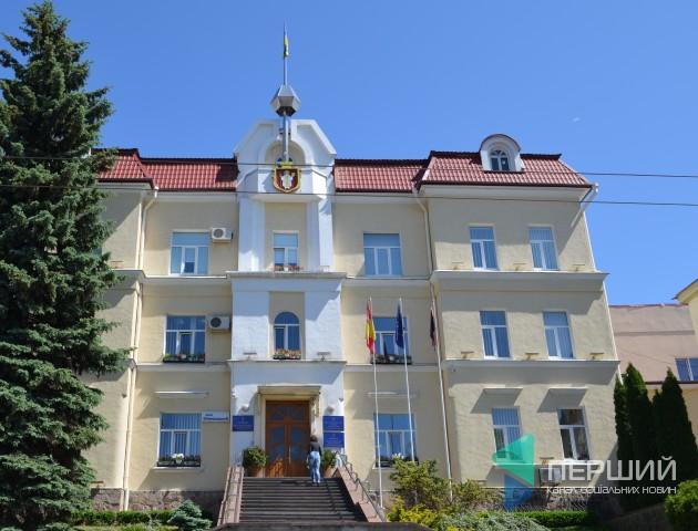 Відомо, на що Луцькрада виділить гроші для «округів без депутатів»