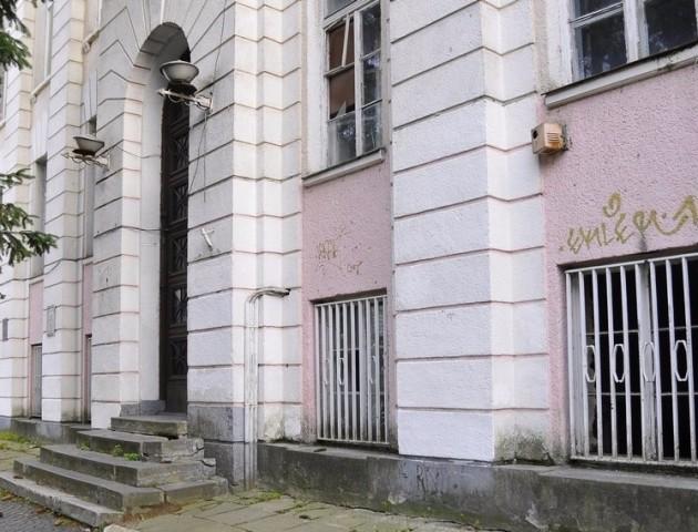 У Луцькому будинку офіцерів буде корпус ЛНТУ, офіцерська школа і хостел