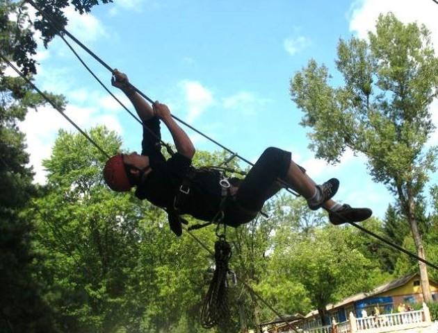 На Волині відбудеться Чемпіонат Європи зі спортивного туризму
