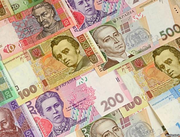 Волиняни сплатили майже 48 мільйонів боргу за аліменти