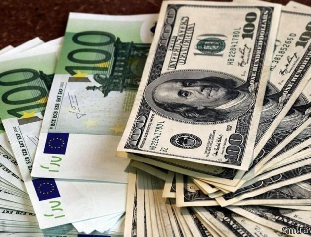 Курс валют на 29 серпня: євро суттєво додав, долар не відстає