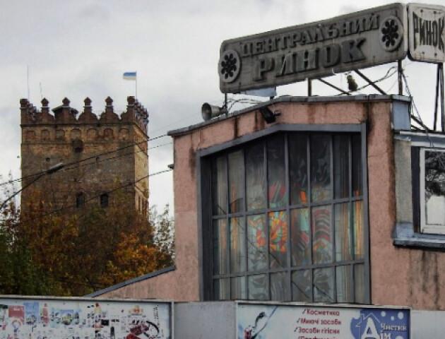 У Луцькраді припинили договір на 2 га землі під Старим ринком