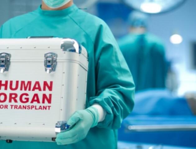 Назвали вартість пересадки органів в Україні