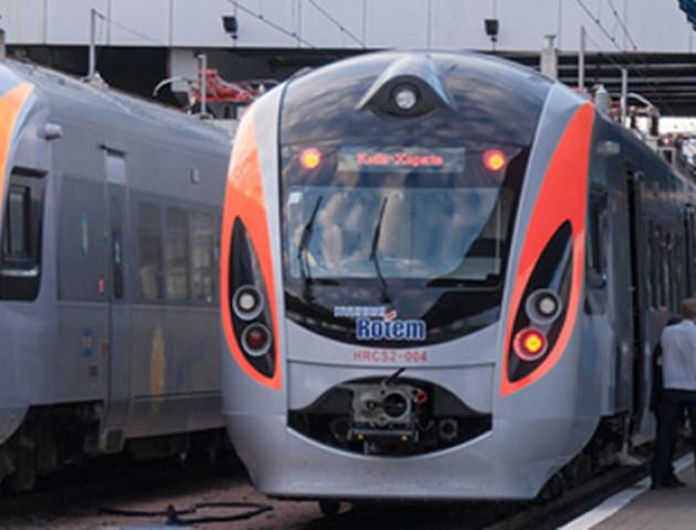 ПриватБанк відкрив продаж залізничних квитків з гарантованим поверненням