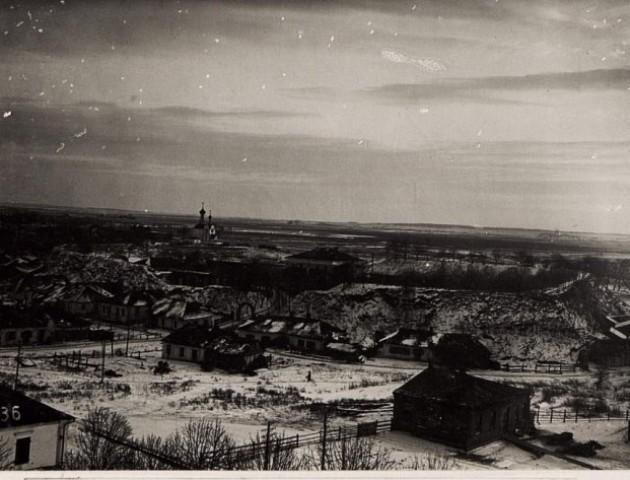 Зимовий Володимир 100 років тому. ЗГАДАТИ ВСЕ