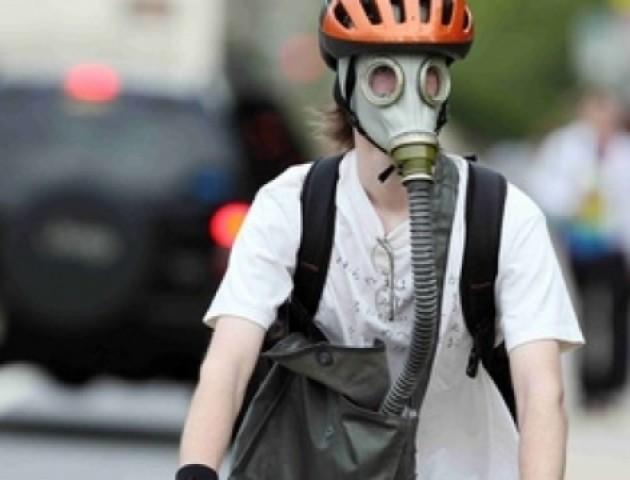 Володимир-Волинський - на межі екологічної катастрофи. ВІДЕО