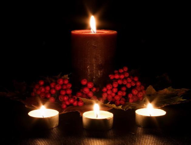 У міськраді закликали вшанувати пам'ять жертв голодомору в Україні