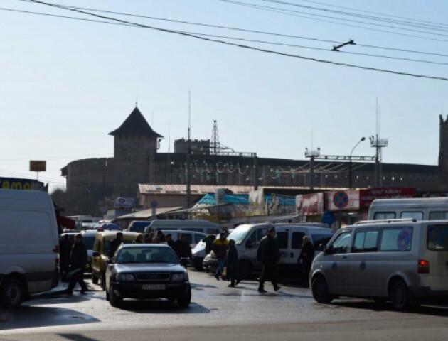 На місці Старого ринку можуть збудувати житло, - депутат Данильчук