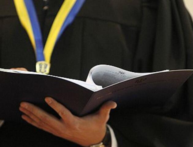 Зеленський призначив суддів у чотири суди Волині