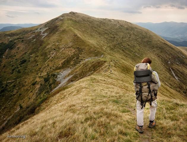 Про що мовчать гори: неймовірні фото Карпат від луцького фотографа