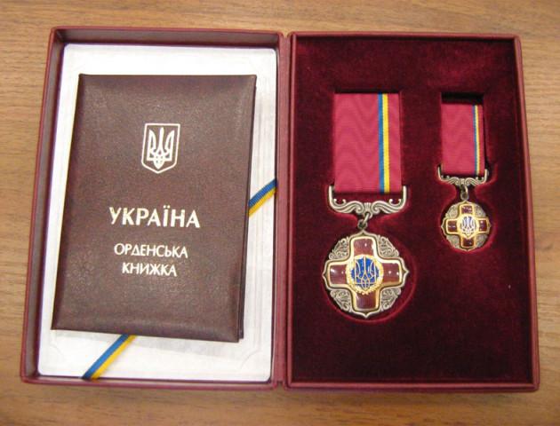 Трактористу – орден, доярці – звання: Порошенко відзначив волинських аграріїв