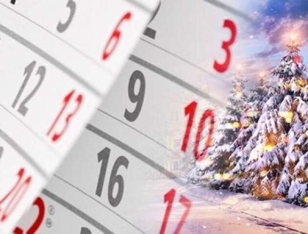 Щедрі вихідні на новорічні свята: зрада чи перемога? Думки луцьких бізнесменів