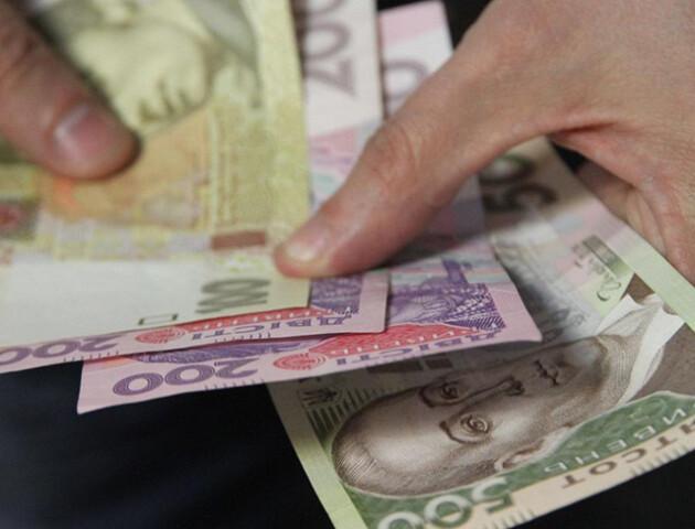 Вплинув карантин. Вперше за 4 роки зарплата українців зменшилась