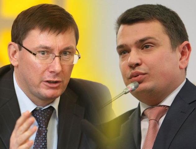 ЄС офіційно звинуватив ГПУ у перешкоджанні НАБУ
