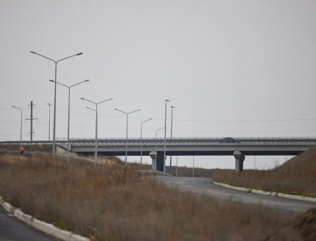 На Волині на дорогах державного значення аварійних мостів немає, –Служба автодоріг