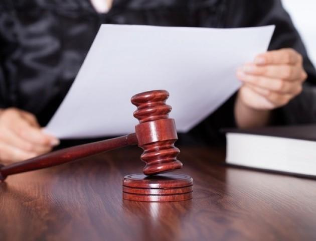 На Волині депутата райради покарали за правопорушення, пов'язане з корупцією