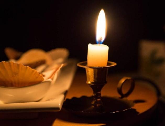 Графік відключення світла на Волині 28 серпня