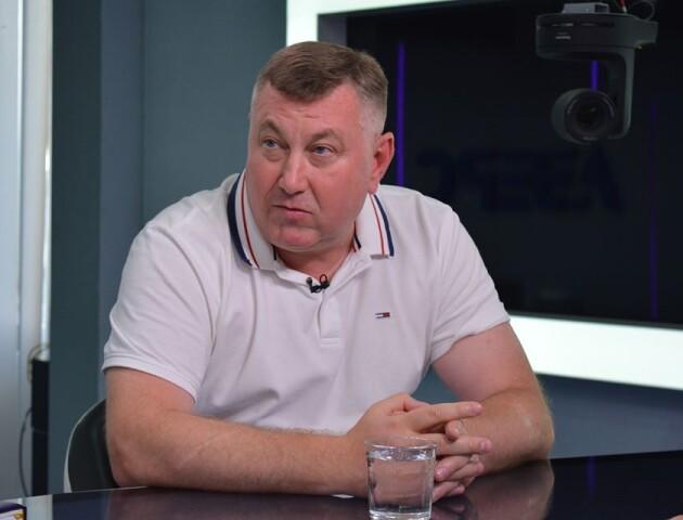 «У 2007-му я з Києва ще не вернувся, як 9 мільйонів було на Волині», - Бондар про підтоплення