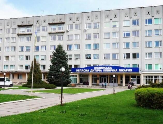 Стали відомі подробиці звільнення очільника Волинської обласної дитячої лікарні