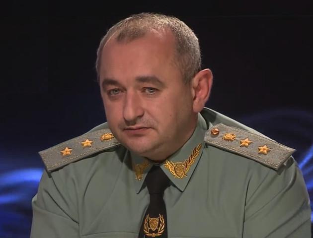 Матіос озвучив статистику самогубств серед військовослужбовців