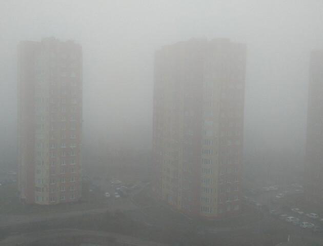 Волинян попереджають про погіршення погоди: ожеледиця та туман