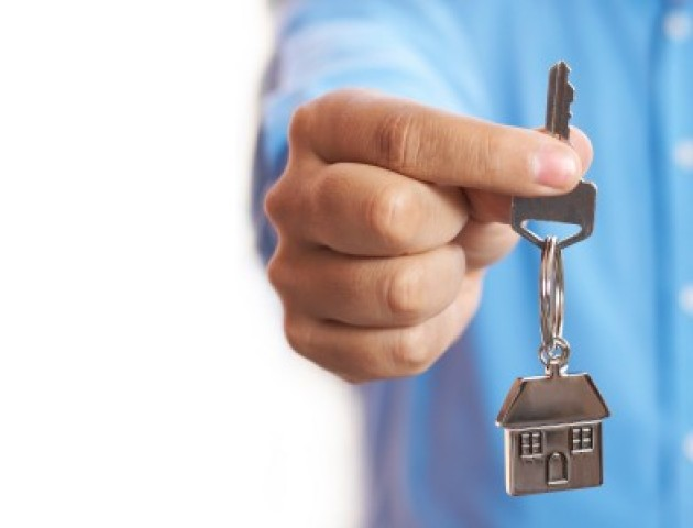 Лучанка 33 роки не може отримати квартиру