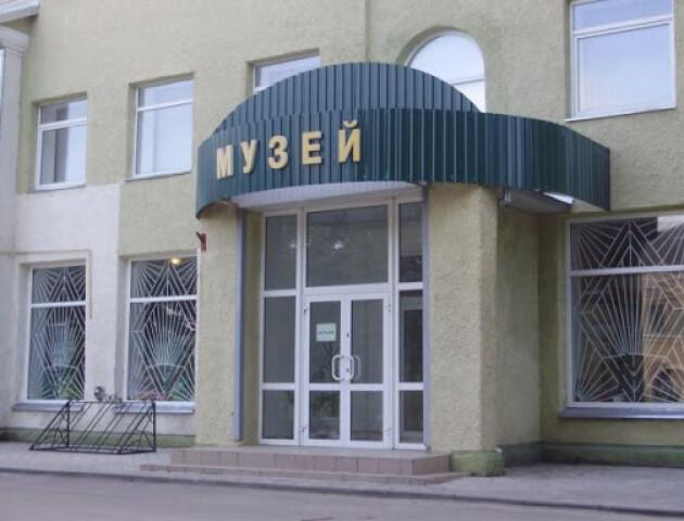 У Торчині просять зберегти народний музей