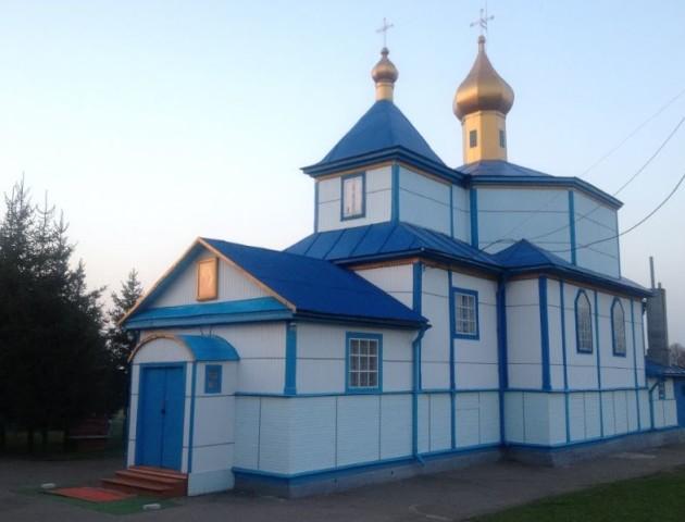 Громада храму УПЦ МП на Волині хоче перейти в нову церкву