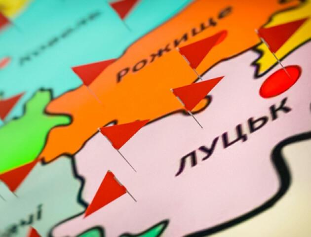 Ситуація з COVID на Волині: найбільше хворих за добу – в Луцьку