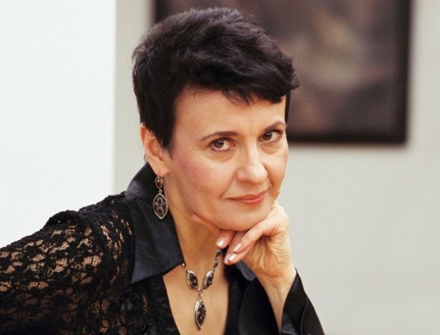 Передбачувано: письменниця Оксана Забужко прокоментувала результати акції «Прикрути»