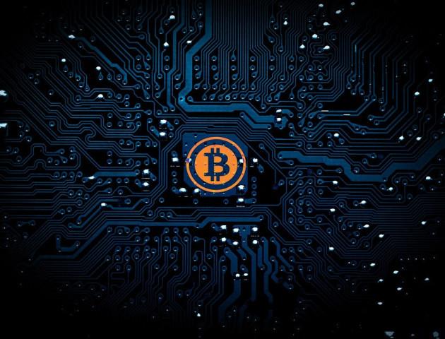 Чиновники почали декларувати криптовалюту