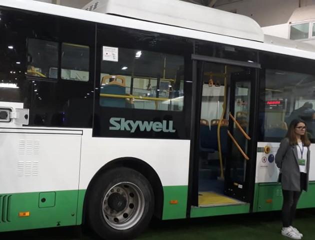 Громада під Луцьком може придбати шкільний автобус за 9 мільйонів гривень