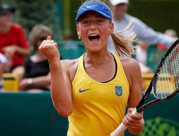 Українка  оголосила бойкот турнірів у Росії