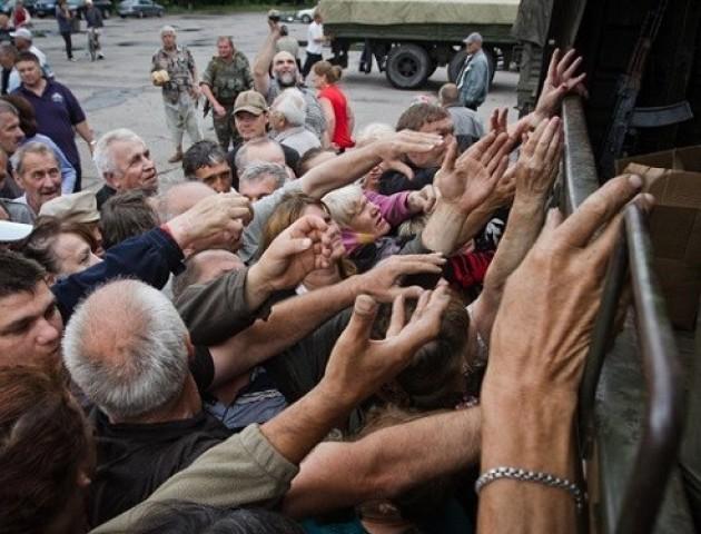 «Грошей нема»: у «ДНР» шахтарям пропонують працювати за їжу