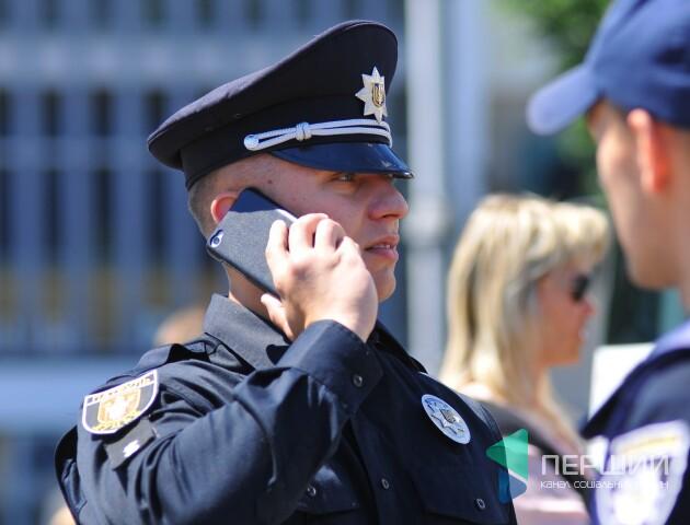 У громадах Волині цілодобово чергуватимуть поліцейські