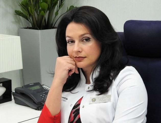 «Проти виступають ті, хто організував в державних лікарнях бізнес», - Тетяна Єремеєва про Супрун